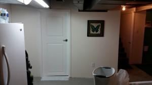 02 - Utility Door