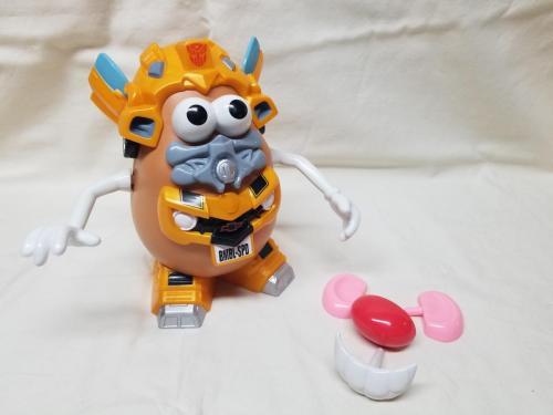 Bumble Spud - Mr. Potato Head